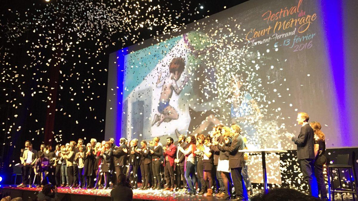 Clermont-Ferrand International Short Film Festival 2018
