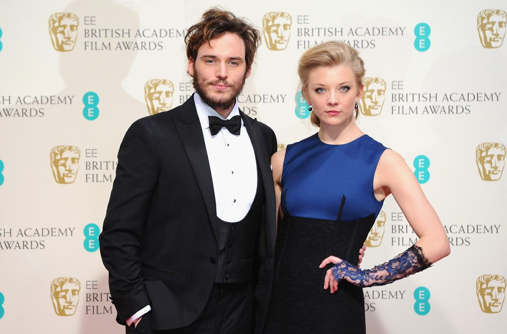 British Academy Film Awards 2018