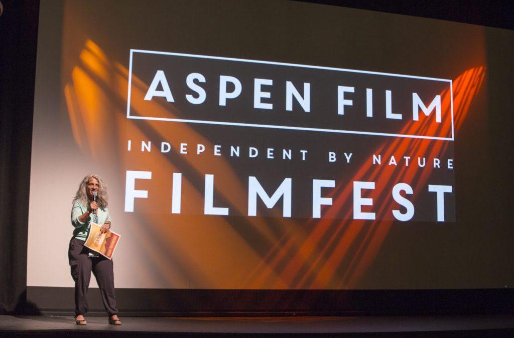 Aspen Film Festival