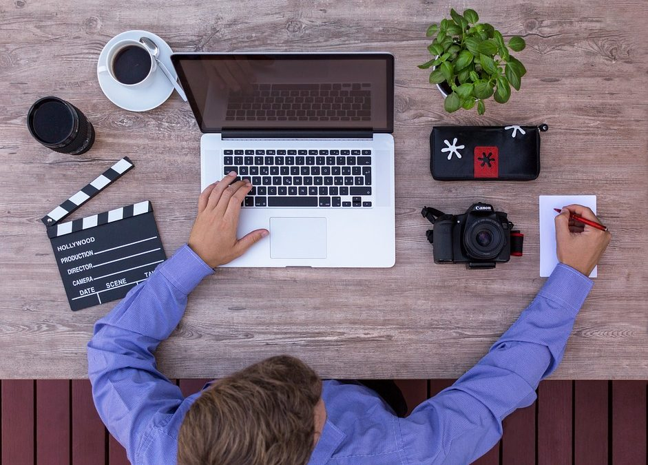 10 Tips on How to Write Your First Short Film Screenplay
