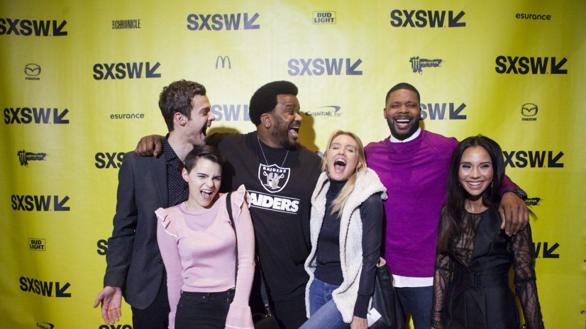 South by Southwest Film Festival 2018