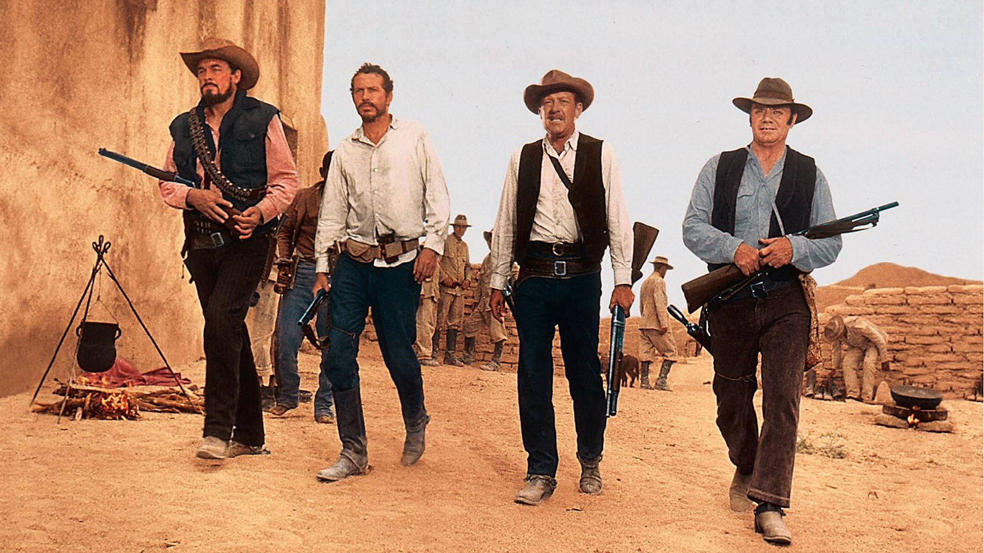 10 best cowboy movies of all time