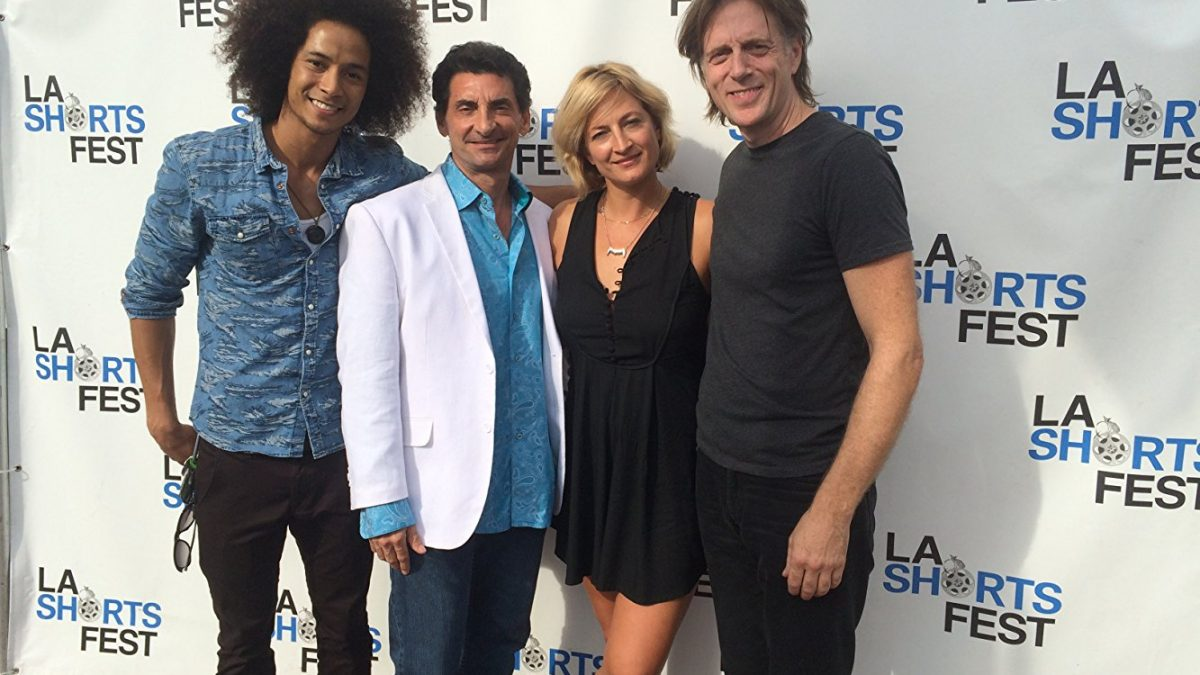 LA Shorts International Film Festival