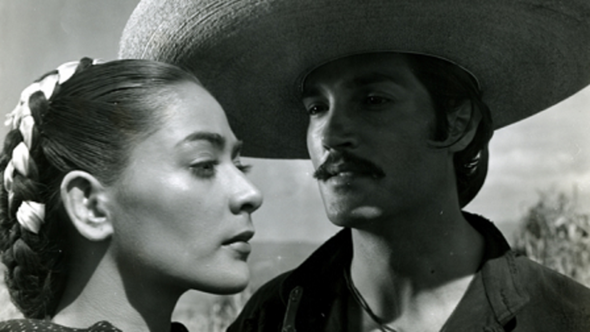 Best 10 Mexican Films Ever Made