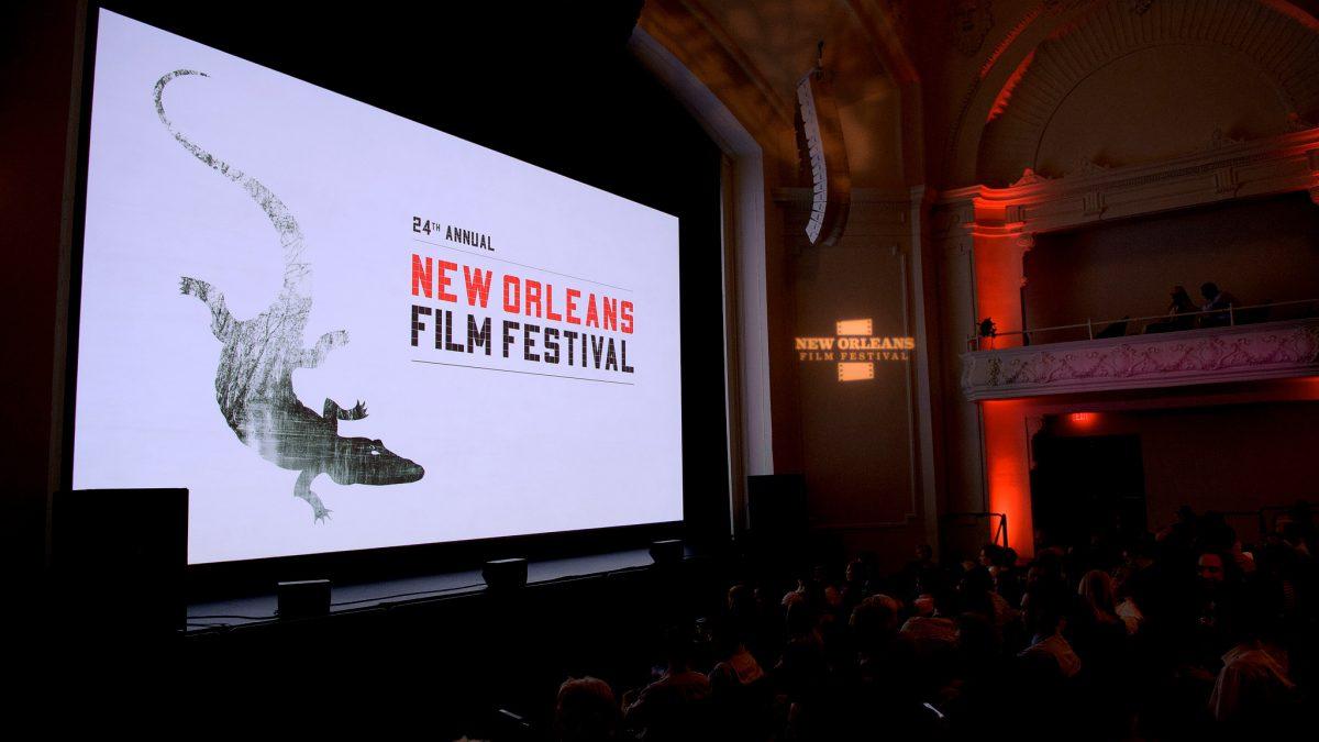New Orleans Film Festival