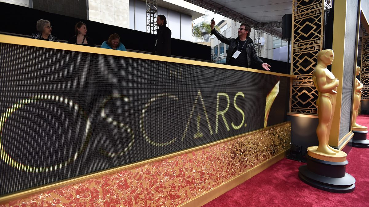 Are The Oscars Academy Awards A Thing Of The Past?