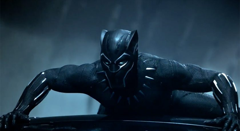 Has Black Panther Changed Hollywood?