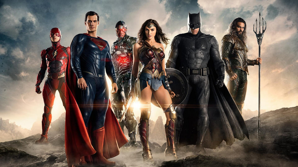 The Superhero Genre: What Does It Say About Us?