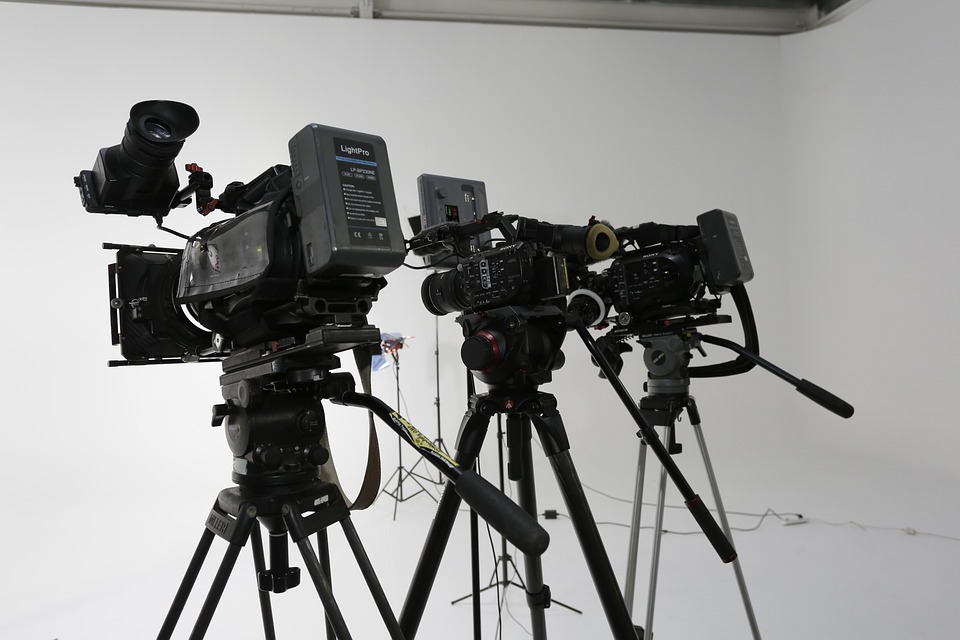 How to Film Your Movie?