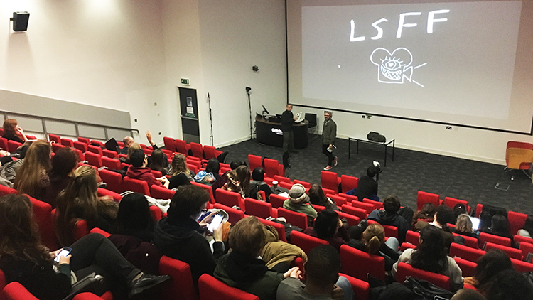 London Short Film Festival