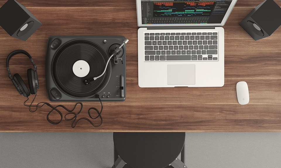 Where to Find Royalty Free Music for Your Short Film?