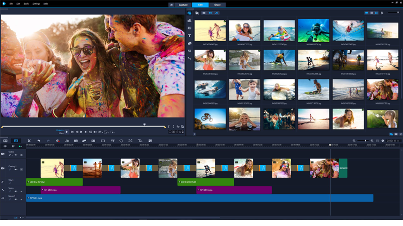 Best Movie Editing Software 2019