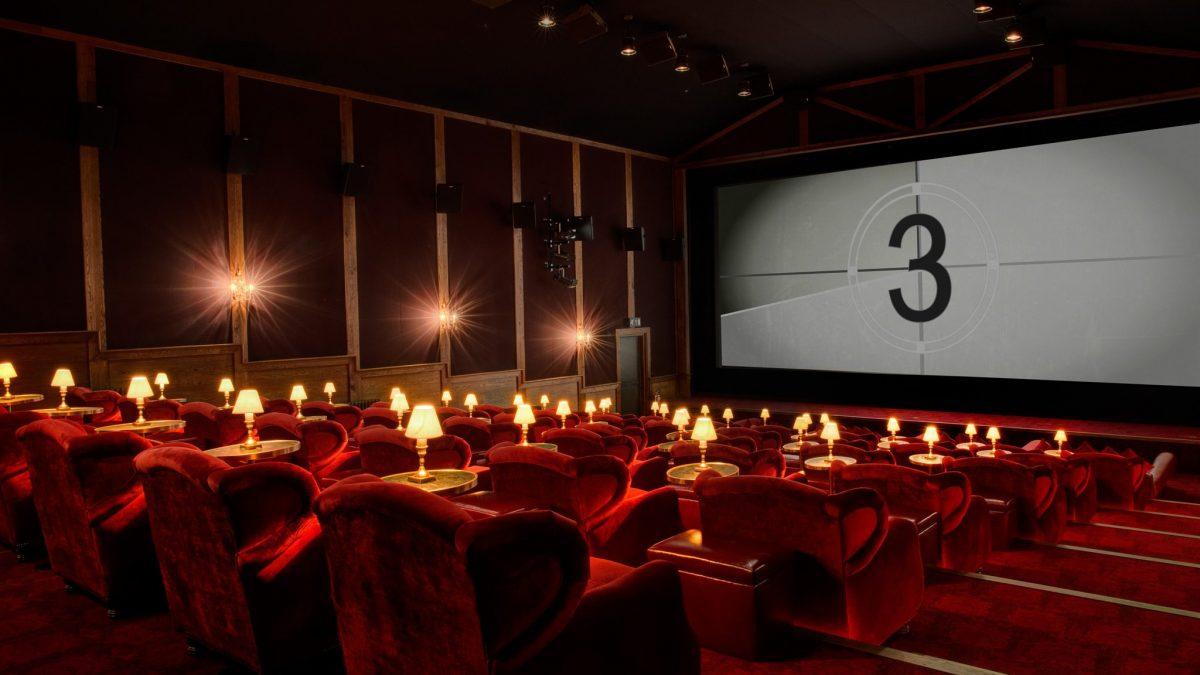 Do We Want Data-driven Cinema?