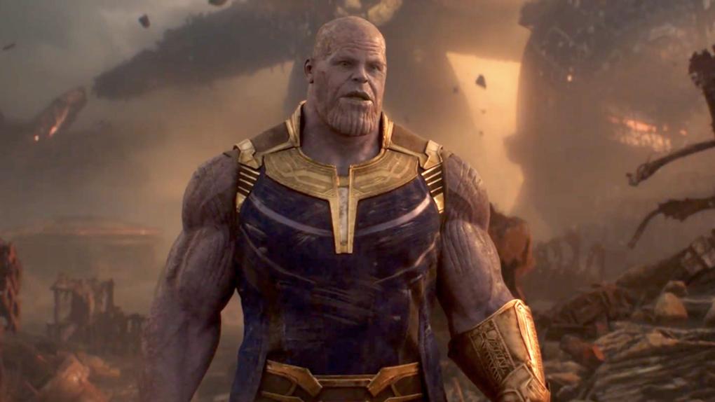 Watch Avengers: Endgame Or 800+ Short Films On Sofy.tv