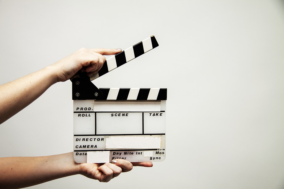Big Data Analytics And Movie Making