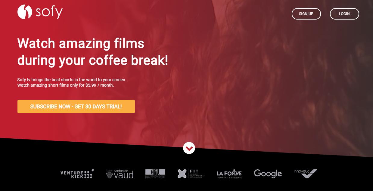 Sofy tv And The Short Movie Revolution - Sofy tv - Blog