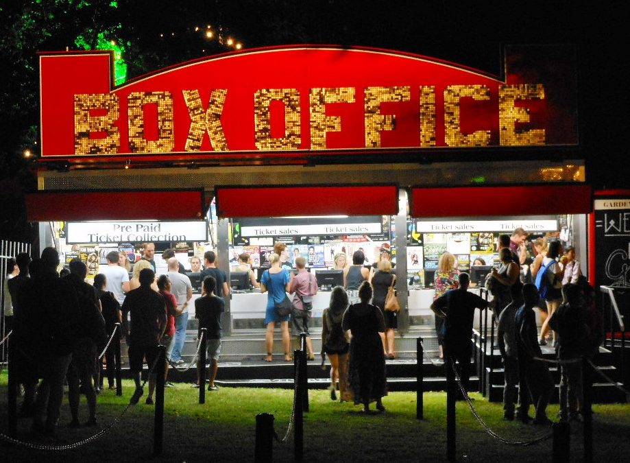 How Accurate Box Office Predictions Can Help The Industry Budget Movies