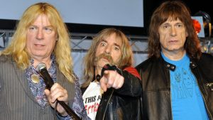 Spinal Tap (band)
