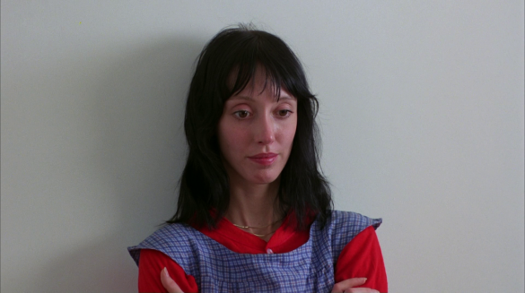 Shelley-Duvall