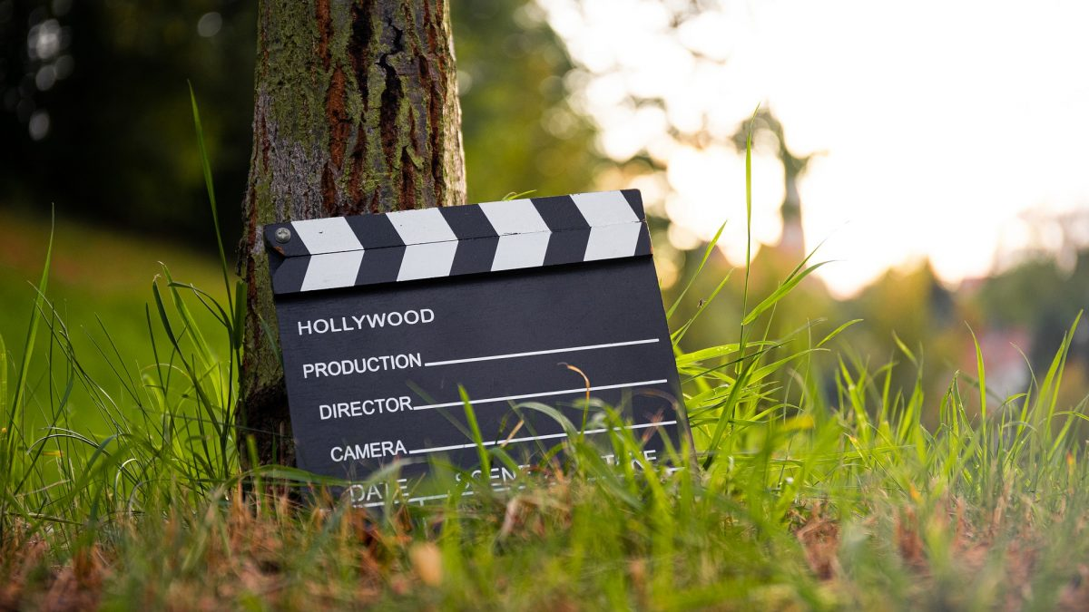 Can AI Really Reduce Risk In The Movie Production Process?