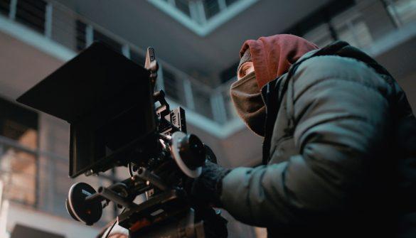 AI moviemaking